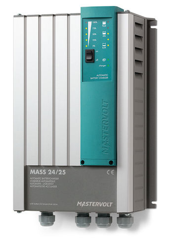 Battery Charger Mass 24/25-2 DNV