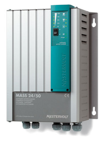 Battery Charger Mass Mass 24/50-2