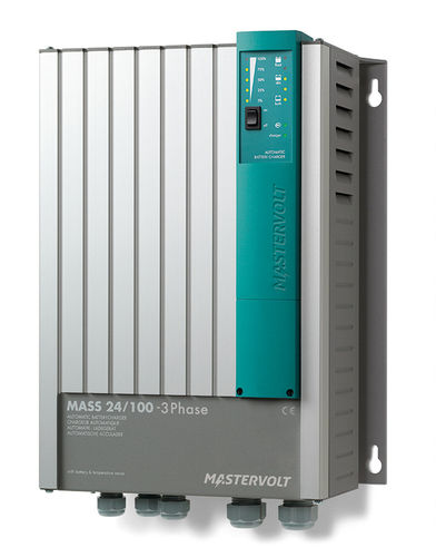 Battery Charger Mass 24/100-3ph